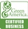 Green Business Certification logo