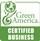 Green Business Certification logo