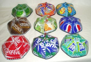 Soda Can Kippot