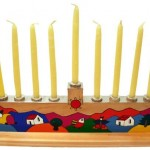 GEMenorah
