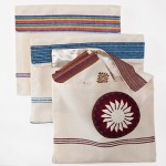 MW tallit set