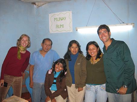 Munay Rumi members