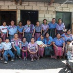 MH Santiago Atitlan group