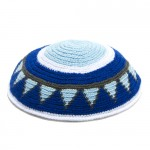 GGP woven kippa