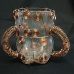 AH copper wire vasser cup