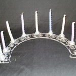 AH Travel Menorah