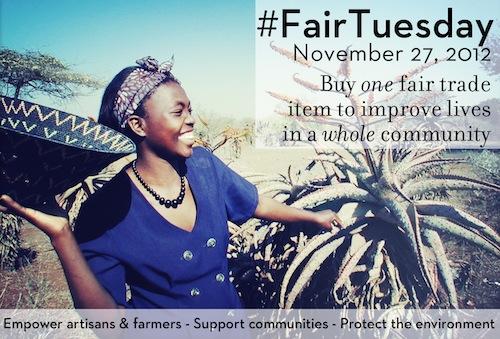 Fair Tuesday