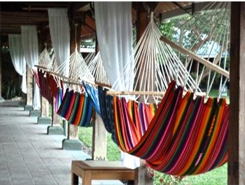 Hotel hammocks 12