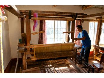 Big loom 08