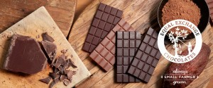 Fundraise with Fair Trade Kosher Chocolate
