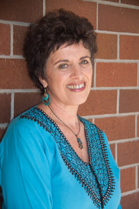 Cantor Linda Hirschhorn