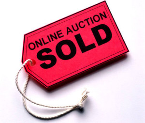 FTJ is Hosting an On-line Auction