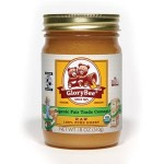 GloryBee Fair Trade Raw Honey