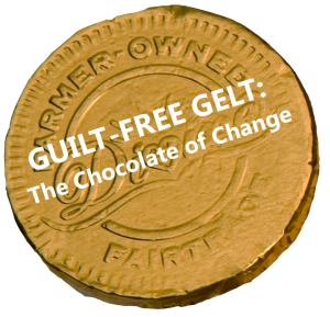 Guilt-free Gelt