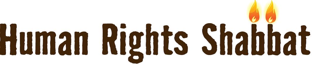 Human Rights Shabbat
