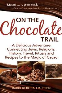 Jews on the Chocolate Trail