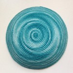 Handmade Fair Trade Matiz Kippot/Yarmulke