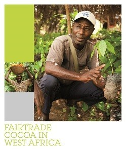 New Report on Fairtrade Cocoa in West Africa