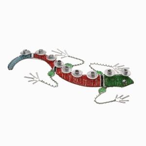 AFH Gecko Menorah