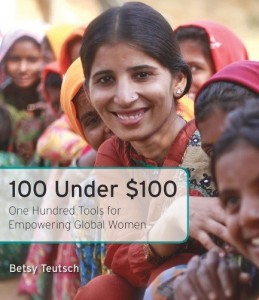 100 Under $100 - Tools for Empowering Global Women