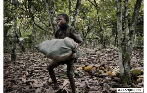 West Africa boycott needed for slave-free chocolate