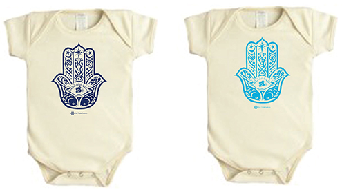 Onesie Product Image Feature