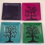 VI Tree of Life plates