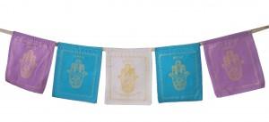Jewish Healing Flags