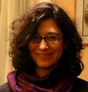 Carole Baden