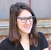 Sara Weinreb - Board