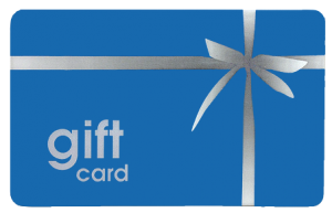 FTJ Gift Cards
