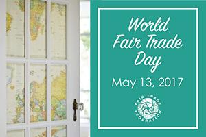 World Fair Trade Day 2017