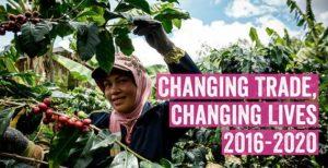 Changing Trade, Changing Lives 2016-2020