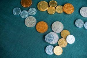 Just Gelt Coins