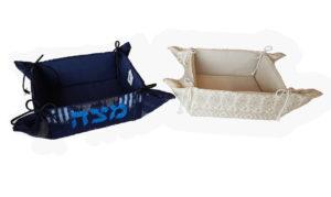 Fsabric Matzah Boxes