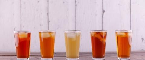 Fair trade Iced Tea