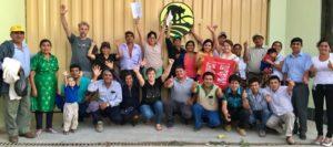 Fair World Project Artisan Group