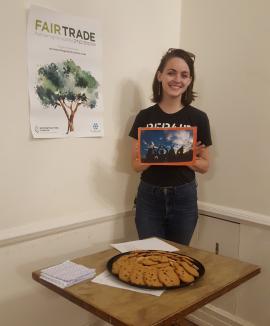 Fair Trade Philadelphia Shabbat