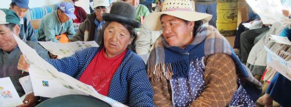 Fair Trade Readers