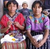 Behind the Maya Works kippot